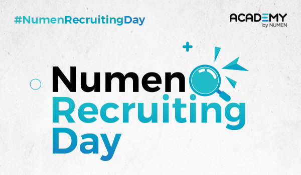 numen recruiting day